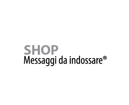 MESSAGGI DA INDOSSARE®