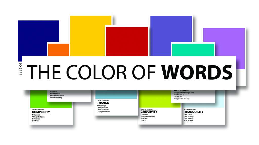 CROWDFUNDING – THE COLOR OF WORDS